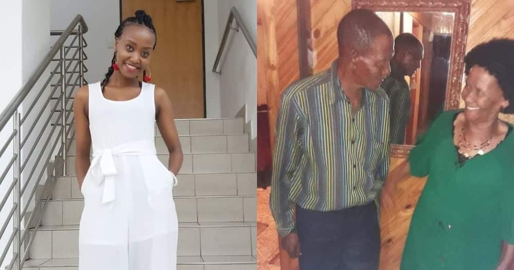 Love lives here: Daughter asks Mzansi to celebrate parents' 50th anniversary with her