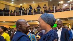 Razak Kojo Opoku writes: NDC first wife propaganda campaign against Dr. Bawumia ato nsuom!