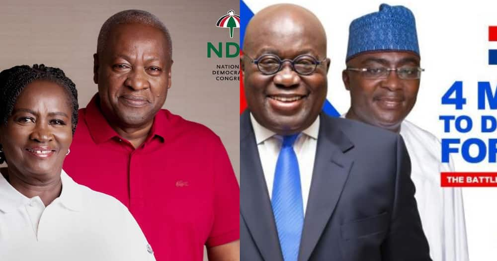 Here are what 7 top pastors who have predicted about Elections 2020 presidential results