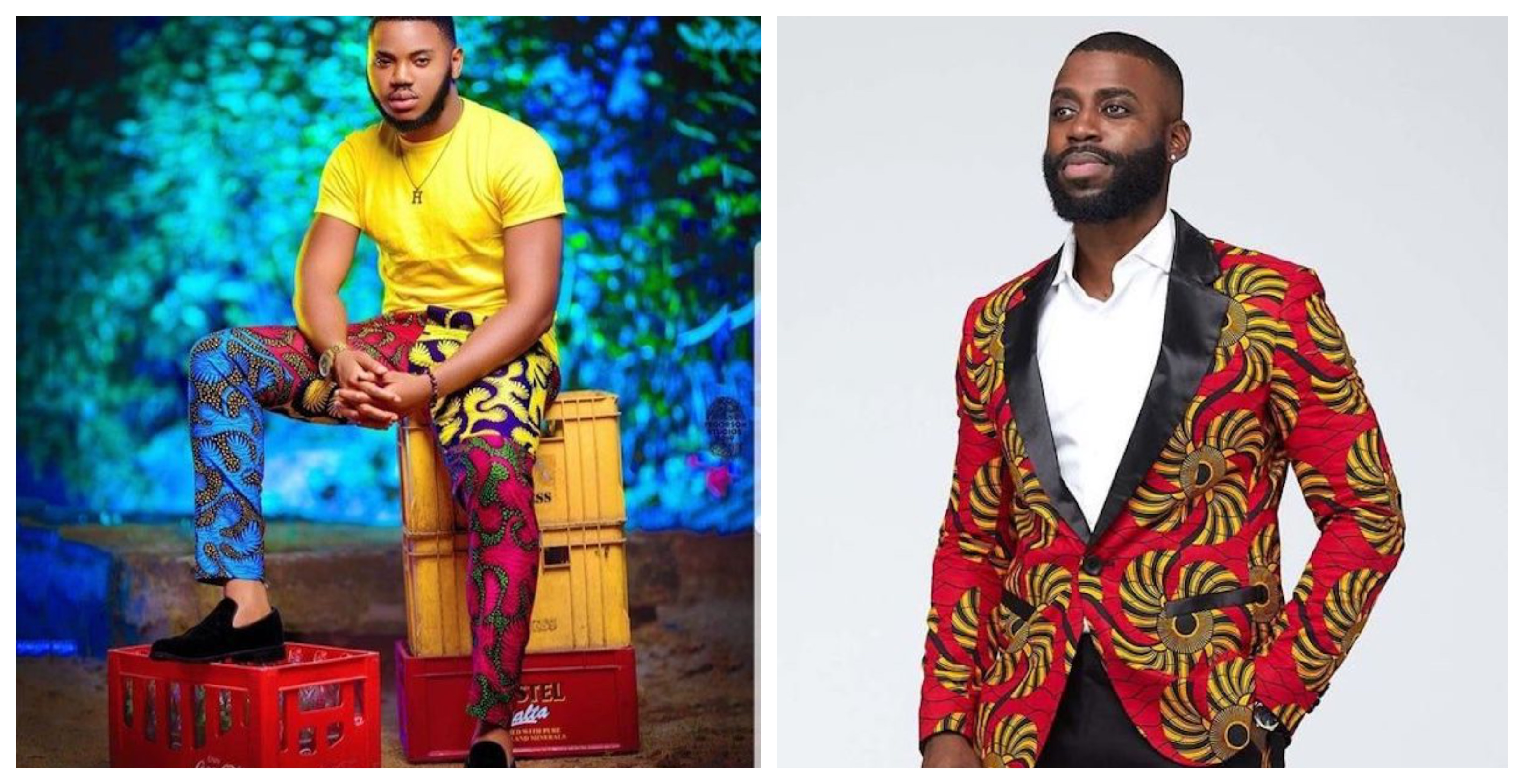 Trending Ankara styles for men in 2021 that have been widely adopted