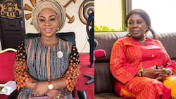 Cecilia Dapaah takes over Gender ministry following Adwoa Safo's 'overstayed' absence from post