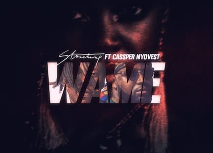 Stonebwoy – Wame ft. Cassper Nyovest: video, mp3, lyrics and facts