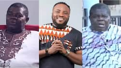 Don't spend the GHC20k Dr Bawumia gave to you - DKB advises Psalm Adjeteyfio