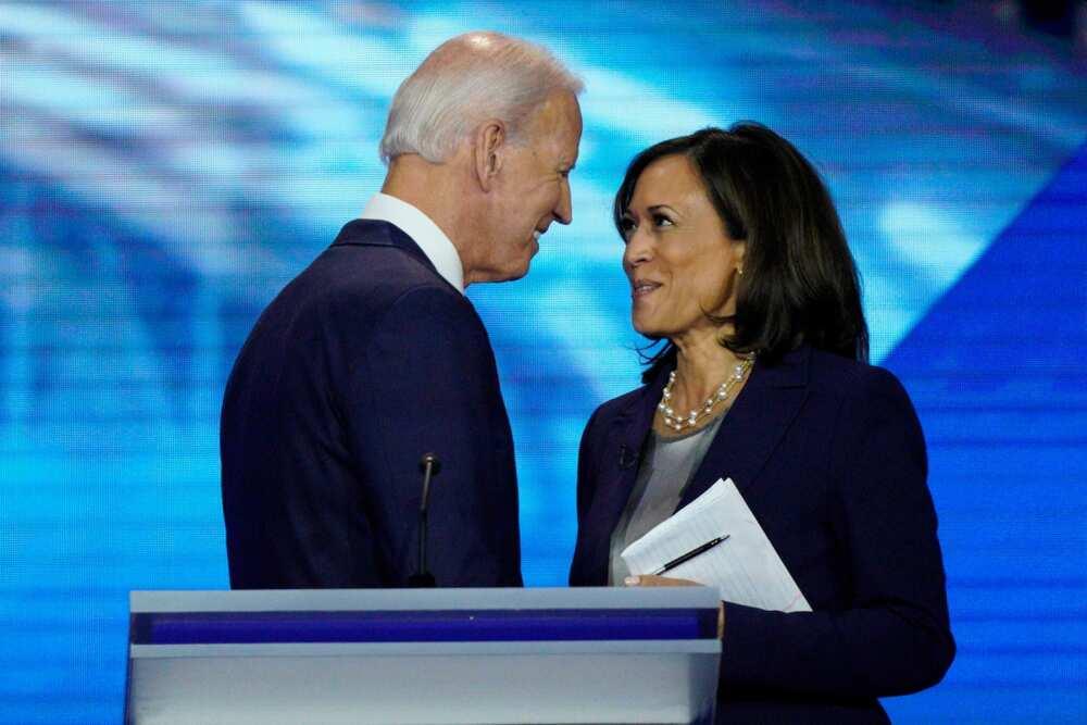 Kamala Harris: Illustrious career of Joe Biden's preferred running mate