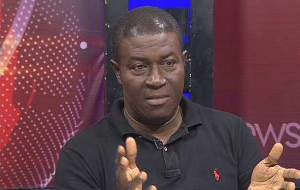 Ghanaian Bullion Vans Only Good For Transporting Cloth From Makola To Spintex - Nana Akomea
