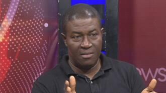 Majority of Ghanaian Bullion Vans Only Good For Transporting Cloth From Makola To Spintex - Nana Akomea