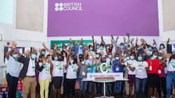 Ghana hosts first ever local conference of youth in climate change in Accra