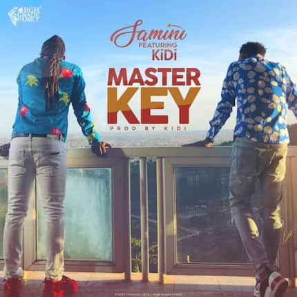 Get Samini ft KiDi - Master Key: video, mp3 and facts