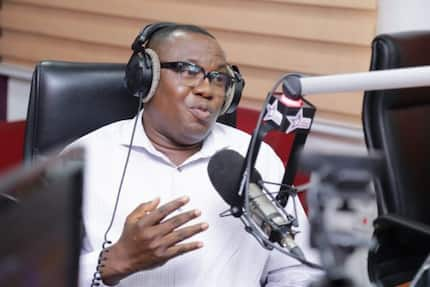 'Braa Sammy Photo' Ofosu-Ampofo floors four others to become NDC National Chairman