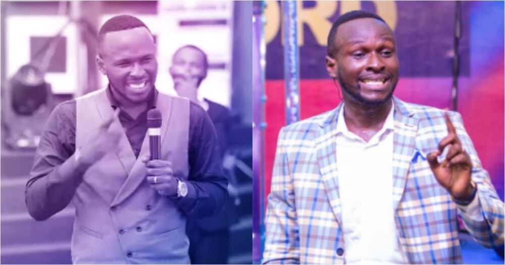 Ghanaian pastor reveals 10 dangerous women men must avoid (Video)