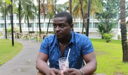 Menzgold scandal: NAM1 'stole' my money but I believe in him - Kumi Guitar