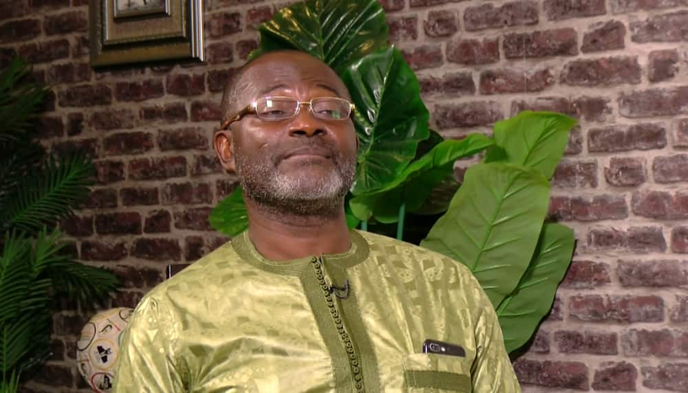 Kennedy Agyapong: Assin Central MP Complains Ghanaians have Become Salves in Ghana