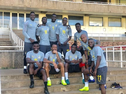 YEN's observations from Black Stars' victory over Ethiopia