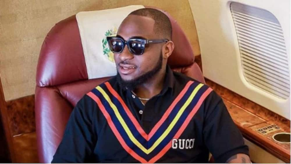 Excitement as singer Davido to feature in Coming To America 2