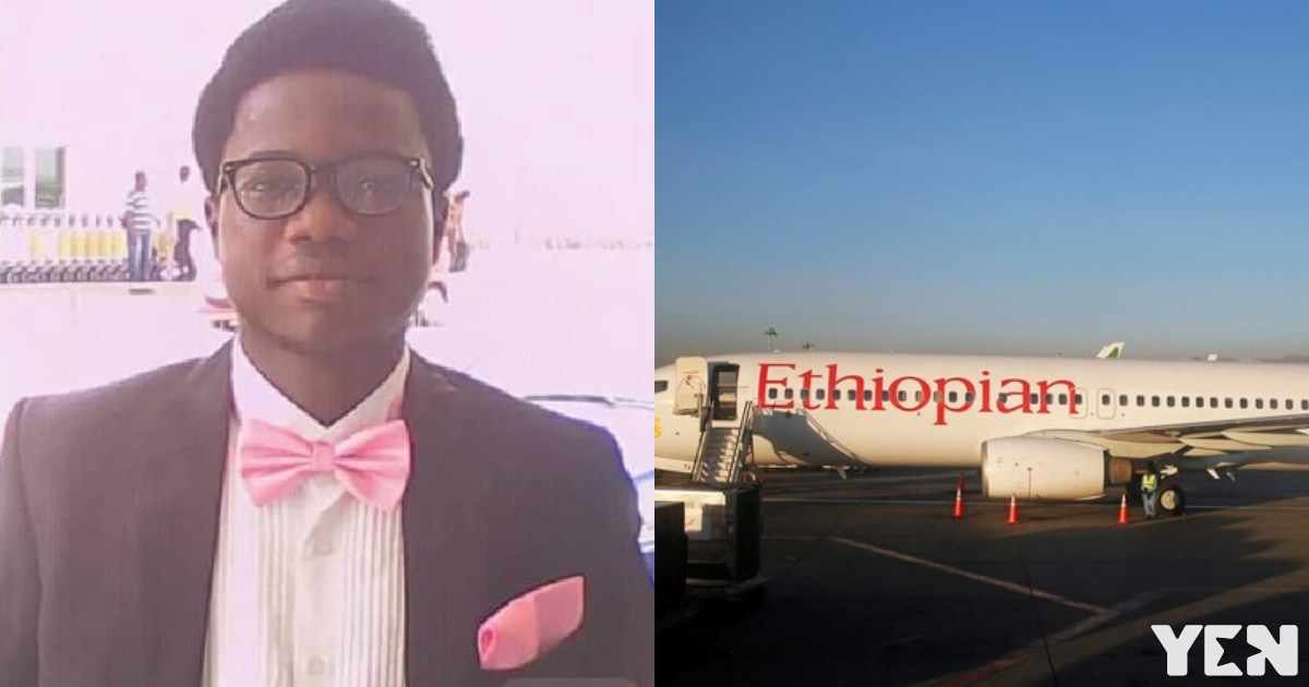 Ghanaian prophet who predicted Ethiopian Airline crash finally reveals the cause
