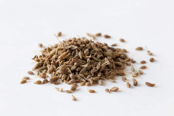 fennel seed in ghanaian language