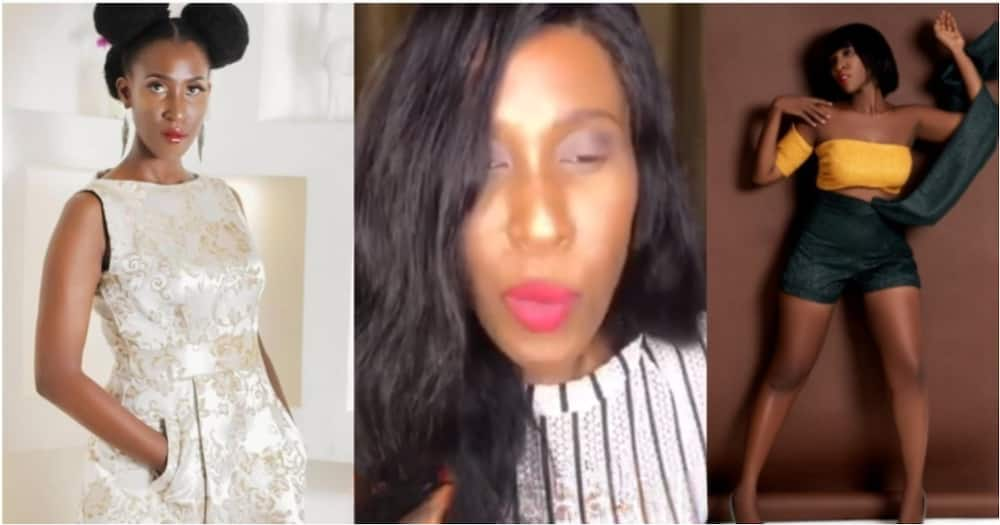 Most Ghanaian Men are only Good at Producing Babies, not Bedroom Romance - Singer Kati G Causes Stir