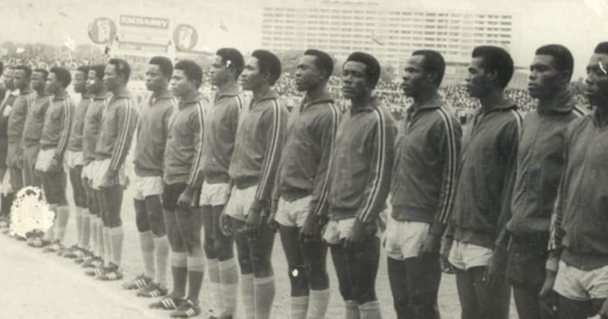 This week in history: Ghana hosts & wins AFCON after scoring Uganda 2:0