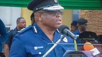 We are not in heaven; there is no society without crime - IGP jabs critics