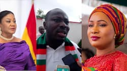 NDC Youth on Rebecca & Samira salary: Move is unconstitutional; we will seek redress in court