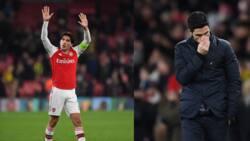 Arsenal defender leaves Emirates on transfer deadline day