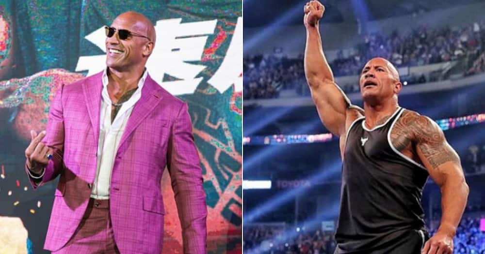 The Rock Stands a Good Chance in the US Presidential Elections