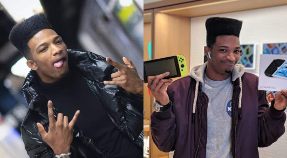 Ghanaian-American YouTube star Etika missing after posting a suicide note