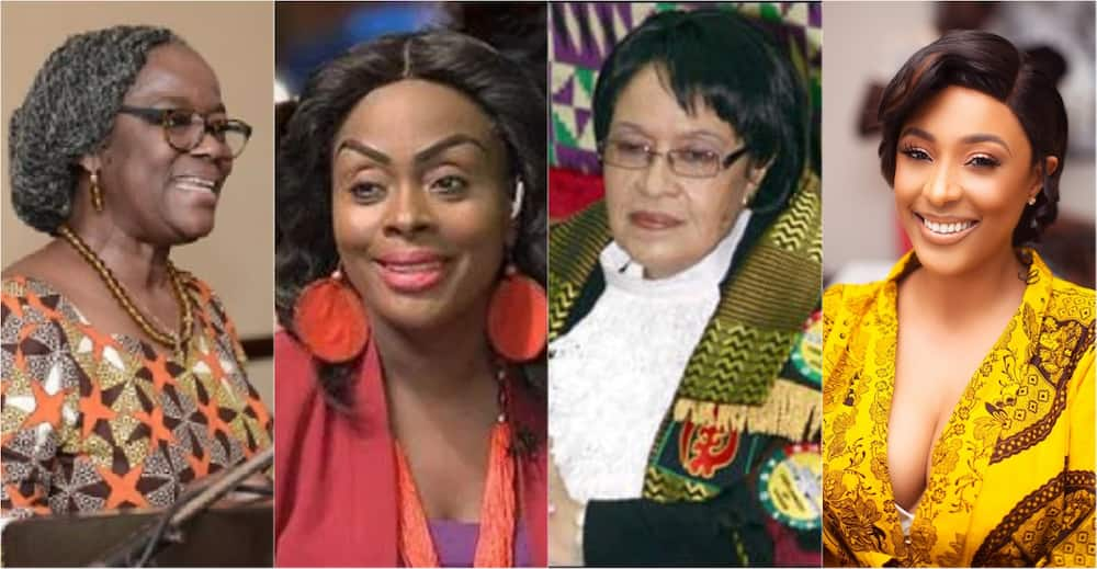 Holico girls: 12 high-achieving Ghanaian women who went to Holy Child School