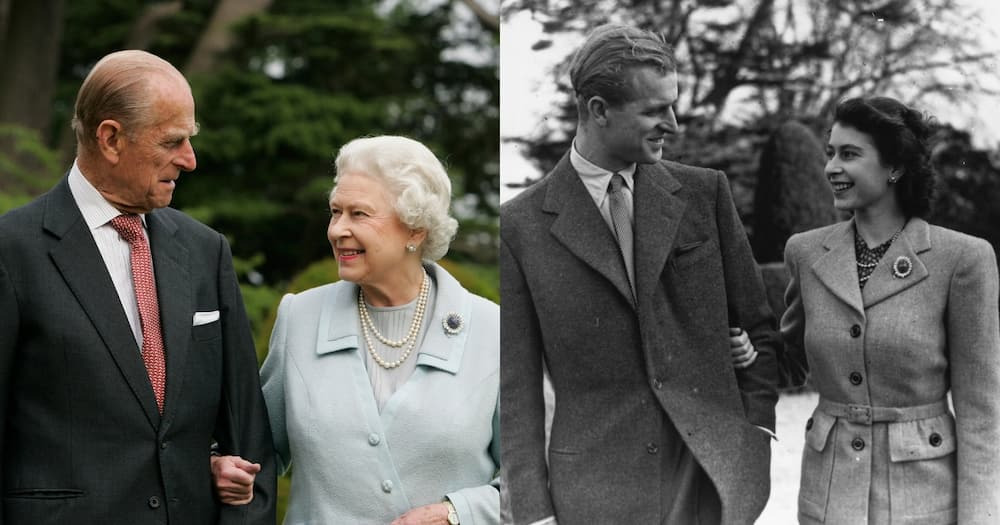 The Queen Sadly Celebrates 95th Birthday Without Husband Prince Philip