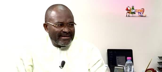 Ken Agyapong reportedly declines GHS 60k b'day gift from workers; shares cash among workers