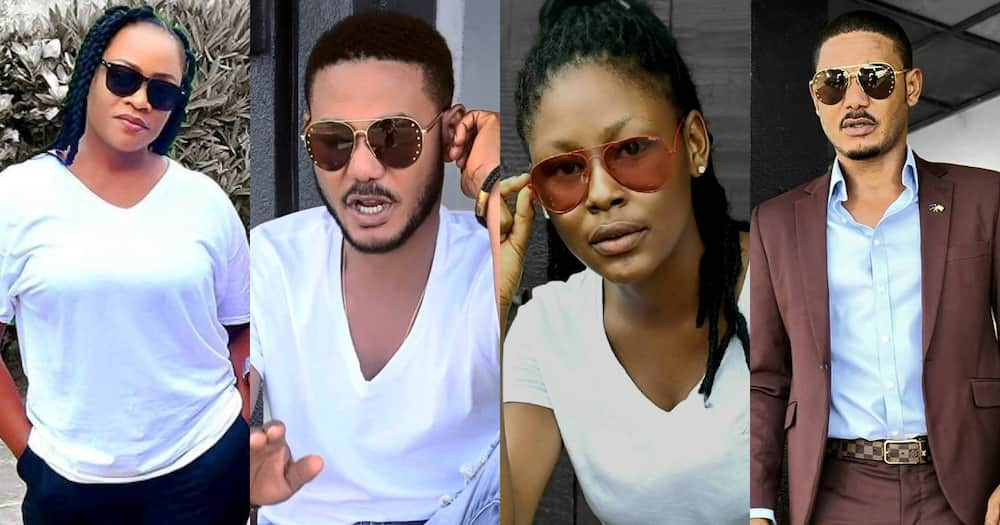 Frank Artus: Actor Flaunts wife and 3 Children in 7 Family Photos