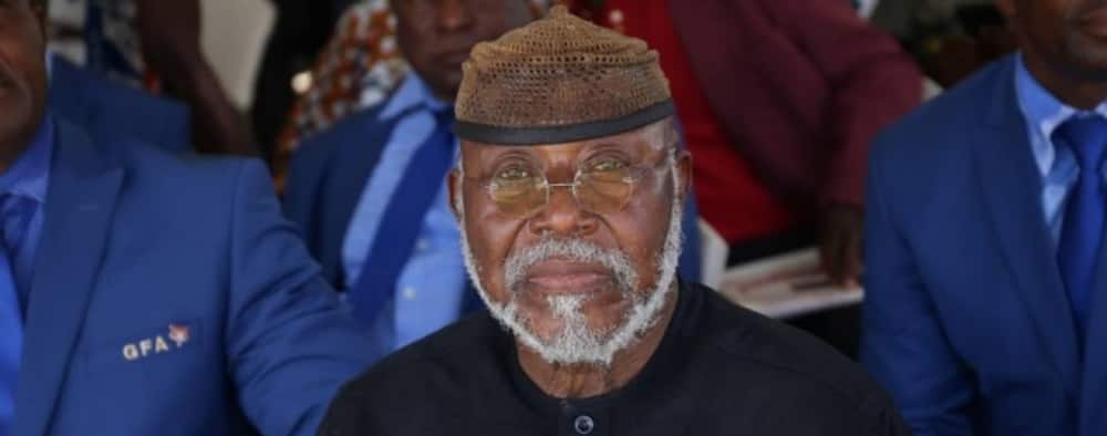 """Nyaho-Tamakloe says NPP is in the hands of """"bootlickers and rascals"""" whose focus is to cling to power"""