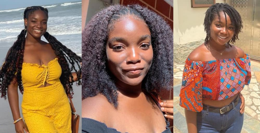 18-year-old Ghanaian lady buys a House in Kasoa for over Ghc 490,000