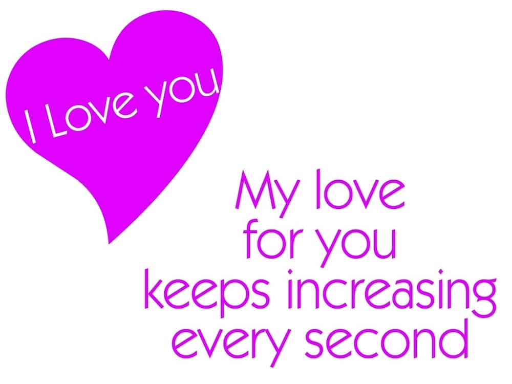 25 sweet love quotes for her ▷ YEN.COM.GH