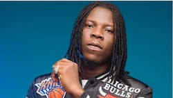Download Stonebwoy's latest song featuring Beenie Man