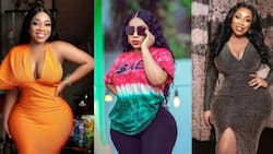 Give Moesha a break - Actress' family angrily reacts to the leaked audio of her PA and Salma Mumin