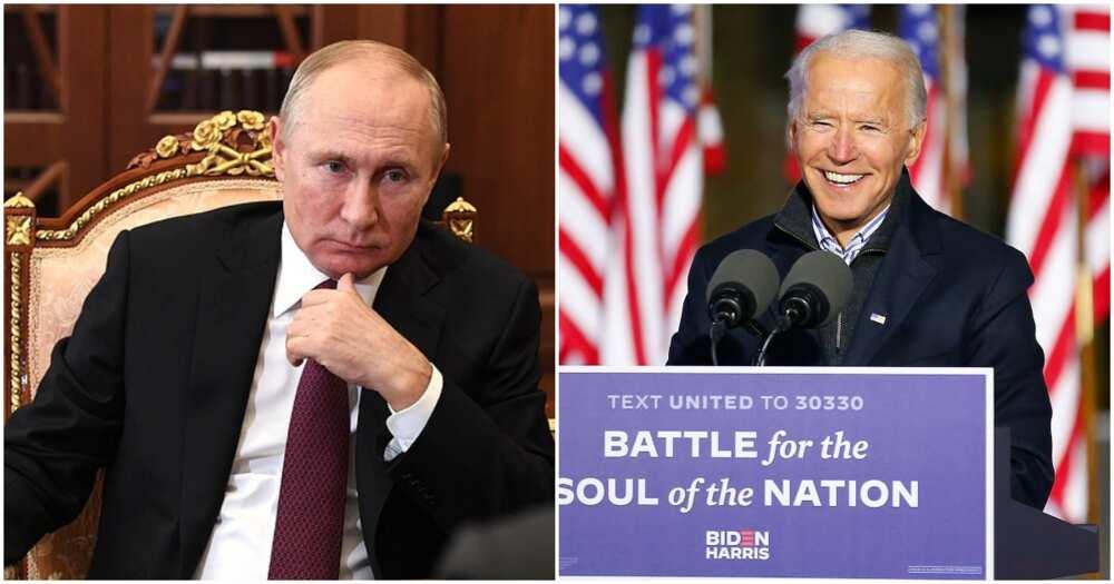 Us Putin