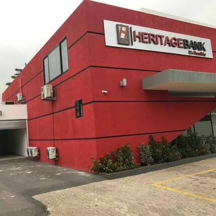 Embattled Seidu Agongo jabs BoG for being prejudicial in Heritage Bank saga