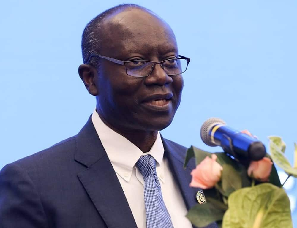 Local banks are now better positioned to support economic growth - Ofori-Atta