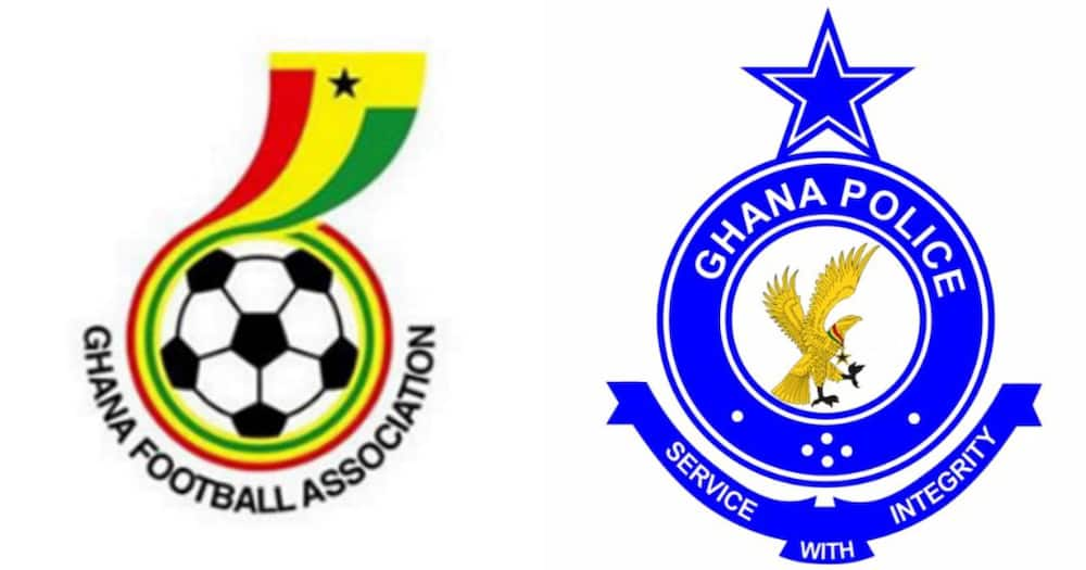 GFA President calls on Police CID to investigate match-fixing and betting allegation