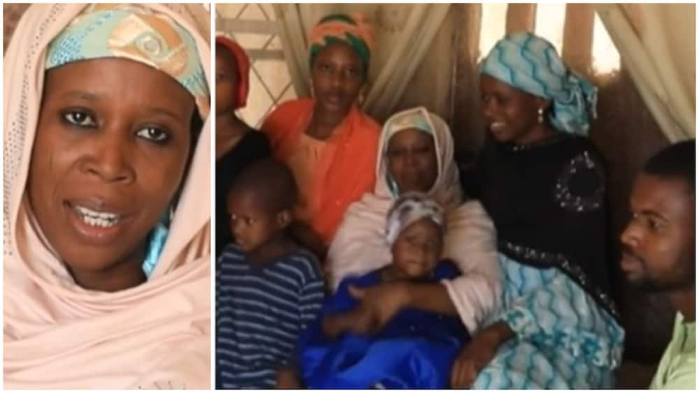 I Want to Have more Children, God will Provide for them: Woman who Gave Birth to 17 Kids Says in Video