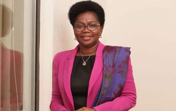 Just In: Togo gets its first-ever female Prime Minister
