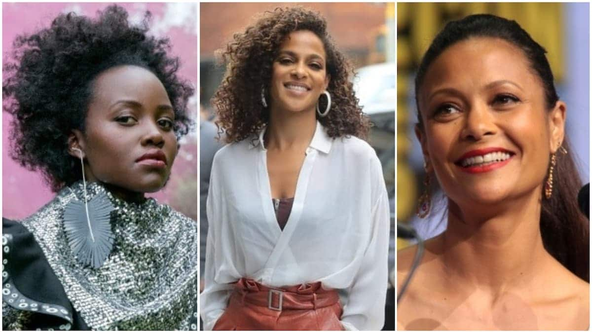 5 African actresses making it big in Hollywood