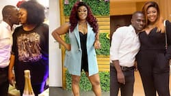 A lot has happened - Zionfelix's real girlfriend finally speaks after videos of blogger 'marrying' another lady went viral