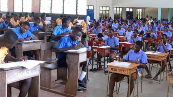WAEC releases provisional results of 2020 BECE candidates