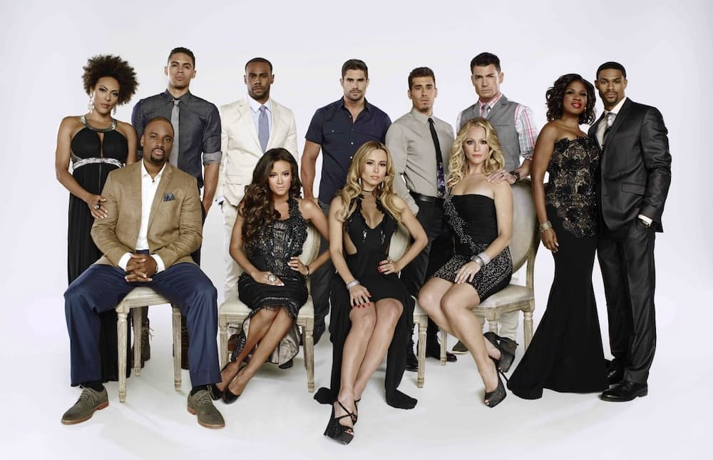 If Loving You Is Wrong cast: full names and photos