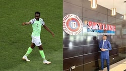 Football star warms heart as he reveals plans to sponsor 100 university students