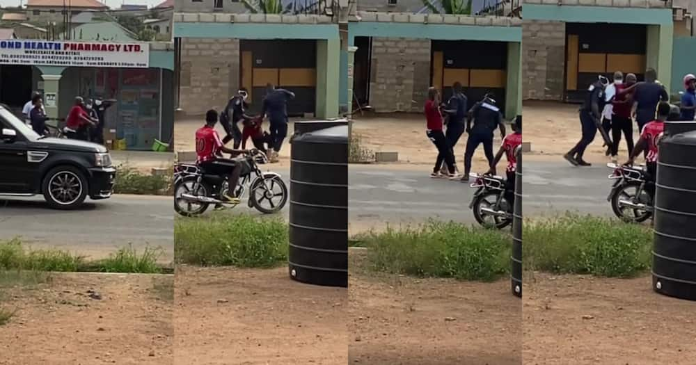Funny Face shares video of his arrest and brutality; rains curses on police brutality