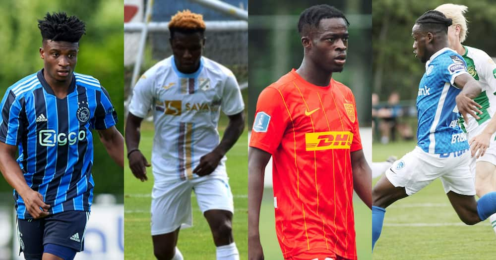 Kudus, Kamaldeen and three other Ghanaian players on target for their clubs in pre-season friendlies