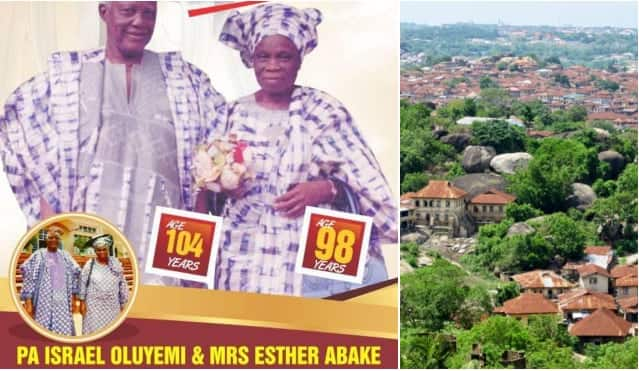 Nigeria: 98-Year-Old Woman Dies In Ogun Hours After 103-Year-Old Husband Passes On